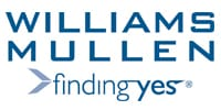 major williams mullen logo